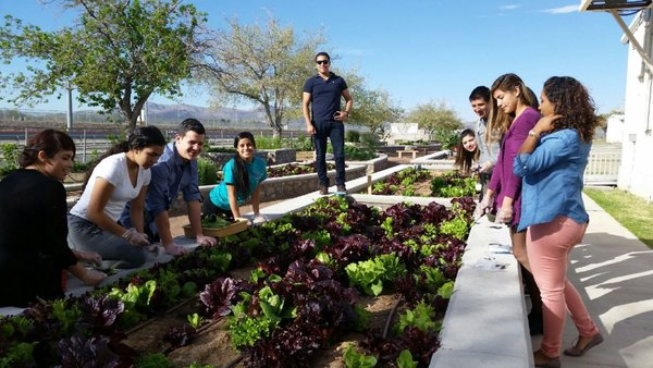 Creating Healthy Food Environments For Latino Kids | Women ...